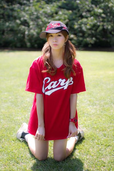 カープ女子2