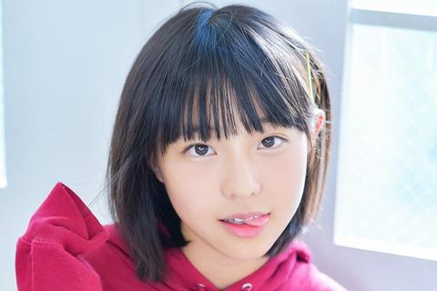 超絶かわいい15歳・中学3年生の美少女が「和田あずさ」見つかる
